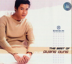 Album The Best Of Quang Dũng - Quang Dũng