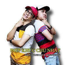 Điệp Khúc Chủ Nhật (Single) - Don Nguyễn,Thành Lộc