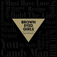 Brown Eyed Girls BEST – Special Moments (CD2) - Brown Eyed Girls