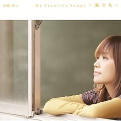 My Favorite Songs - Tabidachi - - Ai Kawashima