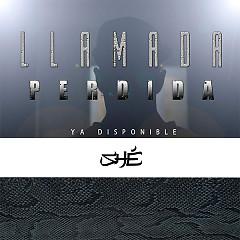 Llamada Perdida (Single) - Shé