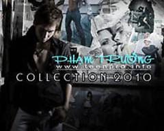 Album Phạm Trưởng Collection 2010 - Phạm Trưởng