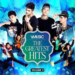 Album The Greatest Hits Vol 2 - V.Music