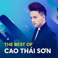 Album  - Cao Thái Sơn