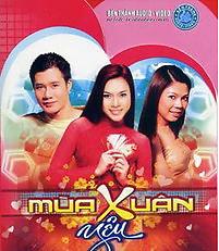Album Mùa Xuân Yêu - Various Artists