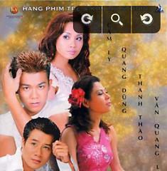 Album Hỡi Người Tình - Hãy Cho Tôi Biết - Various Artists