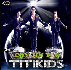 Con Tim Yêu - Titikids