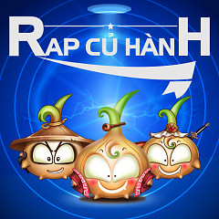 Album Rap Củ Hành - K.N