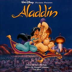 Aladdin OST (P.1) - Alan Menken,Various Artists