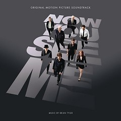 Album Now You See Me OST - Brian Tyler