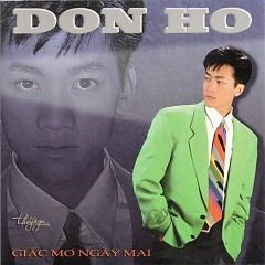 Album  - Don Hồ