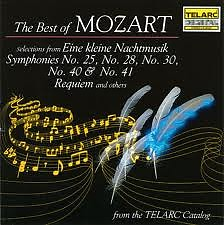Album The Best Of Mozart