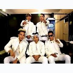 Những bài hát hay nhất của BIGBANG -