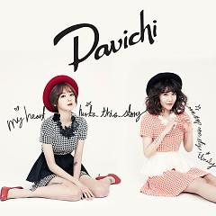 Mystic Ballad Part.1 - Davichi