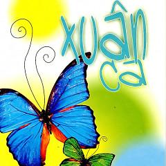 Album Xuân Ca - Various Artists