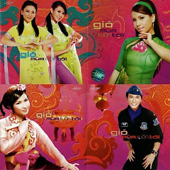 Album Gió Mùa Xuân Tới - Various Artists