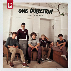 Album Gotta Be You - EP - One Direction