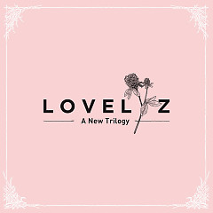 Album A New Trilogy - Lovelyz