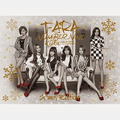 Album You Gave Me Guidance (Japanese) - T-ARA