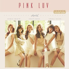 Pink LUV - Apink