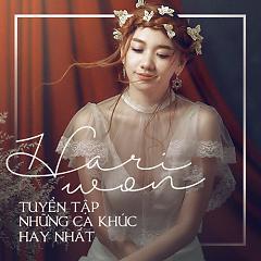 Album Những Bài Hát Hay Nhất Của Hari Won - Hari Won