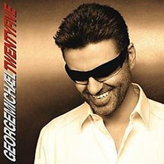 TwentyFive (CD4) - George Michael