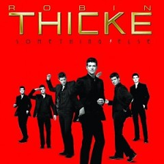 Something Else - Robin Thicke