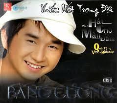 Album Hát Cho Màn Đêm - Bằng Cường