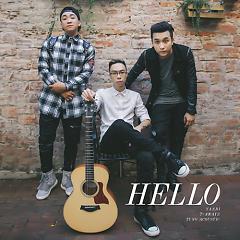 Hello - Yanbi ft. T-Akayz ft. Tùng Acoustic