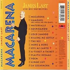 Macarena - James Last