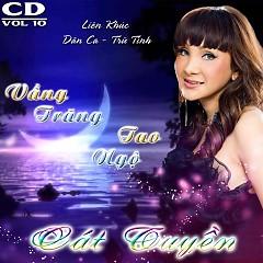 Album  - Cát Tuyền