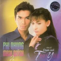 Album  - Phi Nhung, Mạnh Quỳnh