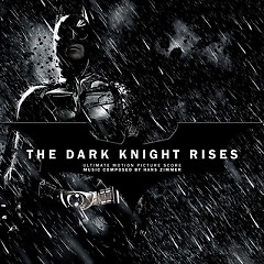 The Dark Knight Rises OST (Ultimate Complete) - Pt.2 - Hans Zimmer