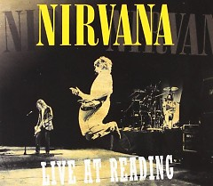 Live At Reading (P.2) - Nirvana