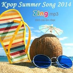 Album Tuyển Tập Nhạc Mùa Hè Hàn Quốc Hay Nhất 2014 - Various Artists