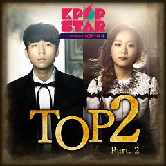 Kpop Star Season 4 TOP2 Part.2 - Various Artists