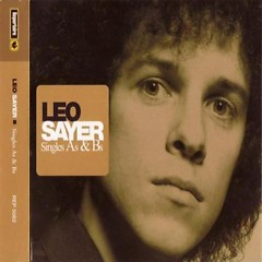 Singles A's And B's (CD5) - Leo Sayer