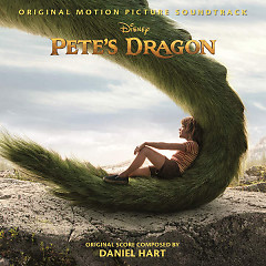 Pete's Dragon OST - Various Artists