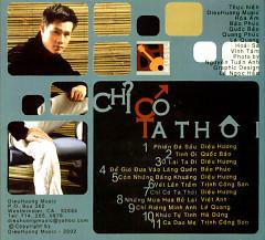 Album Chỉ Có Ta Thôi - Quang Dũng