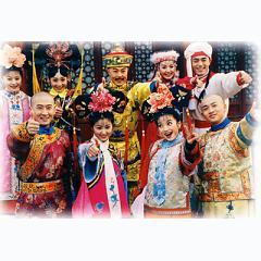 Nhạc Phim Hoàn Châu Cách Cách -