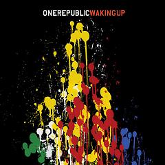 Waking Up (Deluxe Edition)(CD2) - OneRepublic
