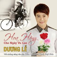 Album Hoa Hồng Cho Ngày Vu Lan