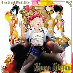 Love.Angel.Music.Baby - Gwen Stefani