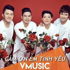 Album  - Vmusic