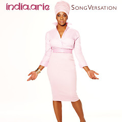 Songversation (Deluxe Edition) - India.Arie