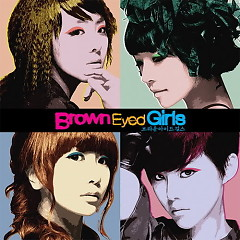 Album My Style - Brown Eyed Girls