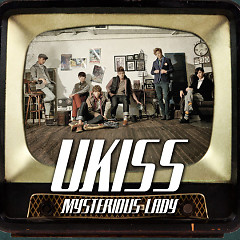 Mysterious Lady - U-Kiss