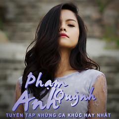 Album  - Phạm Quỳnh Anh