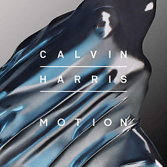 Motion - Calvin Harris