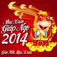 Nhạc Xuân Giáp Ngọ 2014 - Various Artists
